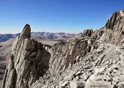 The Mount Whitney Trail